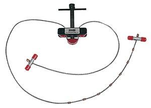 Portable Bow Press