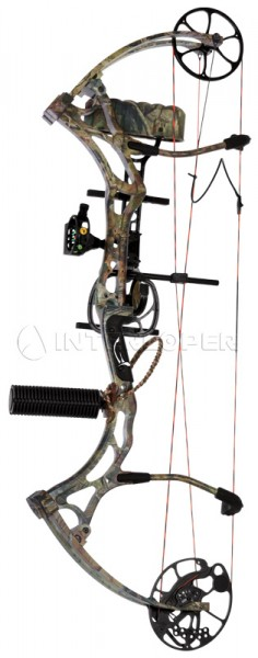 Лук блочный Bear Archery Domain