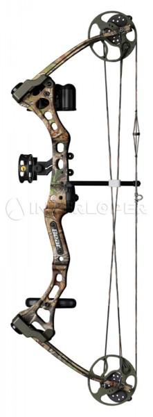 Лук блочный Bear Archery Apprentice 2