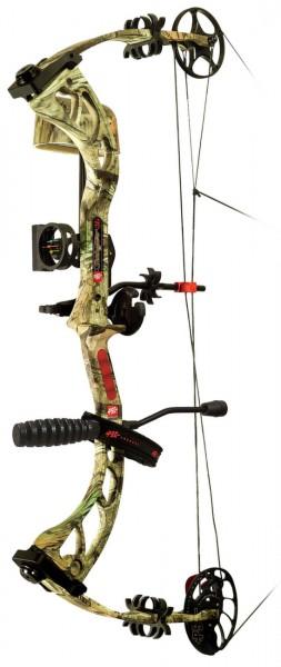 Лук блочный PSE Stinger 3G RTS