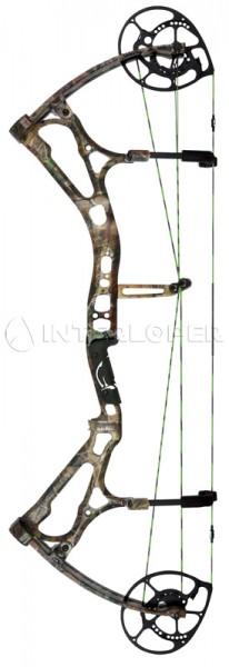 Лук блочный Bear Archery Motive 6 RH