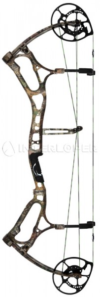 Лук блочный Bear Archery Motive 7 RH
