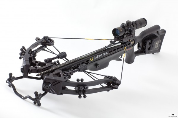 Арбалет TenPoint Tactical XLT Pkg