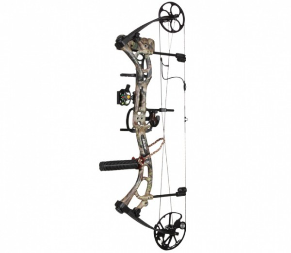 Лук блочный Bear Archery Authority