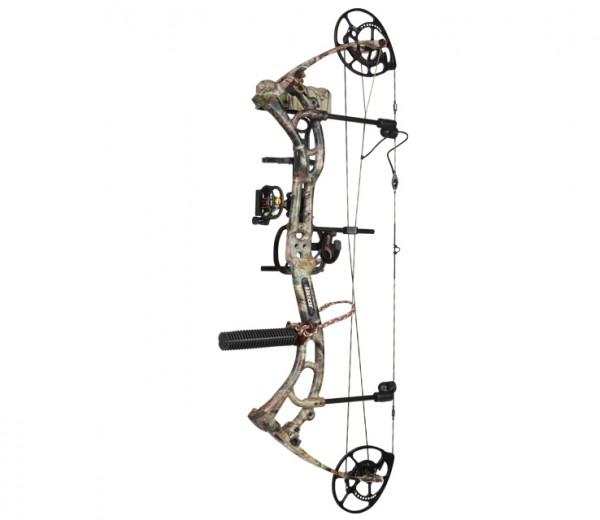 Лук блочный Bear Archery Effect