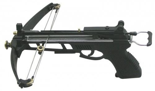 Арбалет-пистолет Аспид