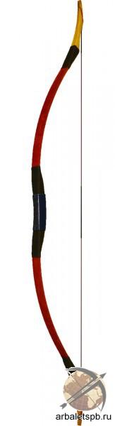 Традиционный лук WTB2
